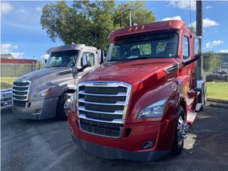Freightliner Casadia Coronado M2 2021, FreightLiner Puerto Rico