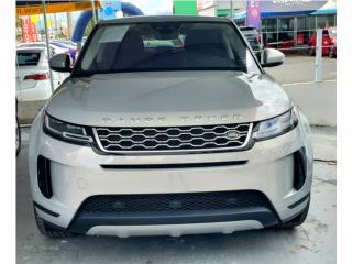 LandRover Range Rover Evoque SE 2020, LandRover Puerto Rico