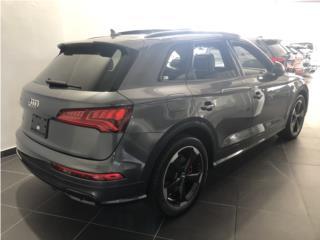 Audi SQ5 3.0L Turbo pocas como esta, Audi Puerto Rico