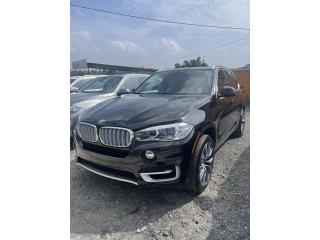 2018 BMW X5 xDrive40e, BMW Puerto Rico