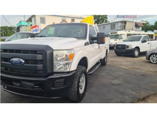 4x4 DE GAVETAS IMPORTADA, Ford Puerto Rico