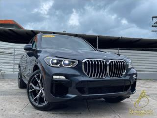 2021 BMW X5 #M • xDrive 40i , BMW Puerto Rico