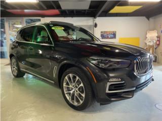 2019 BMW X5 Xdrive 40i, BMW Puerto Rico