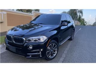 BMW X5 PLUG IN 2017, BMW Puerto Rico