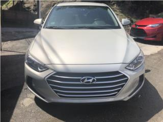 Hyundai Elantra 2017, Hyundai Puerto Rico