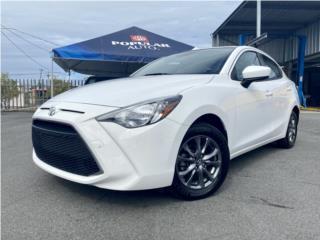 2020 YARIS POCO MILLAJE CARFAX CLEAN, Toyota Puerto Rico