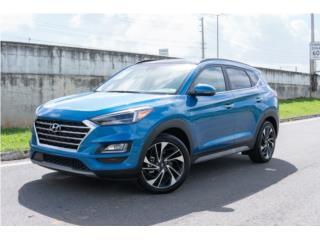 Hyundai Tucson Sport 2021, Hyundai Puerto Rico