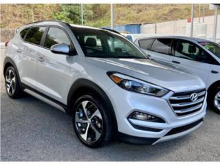 2018 Tucson Sport Automatico, Hyundai Puerto Rico