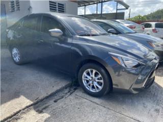 Toyota Yaris 2017, Toyota Puerto Rico