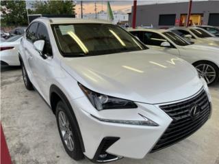 ***LEXUS NX300 2020*** MÁXIMA ELEGANCIA...!!!, Lexus Puerto Rico