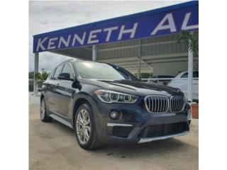 BMW X1 XDrive 2016 , BMW Puerto Rico