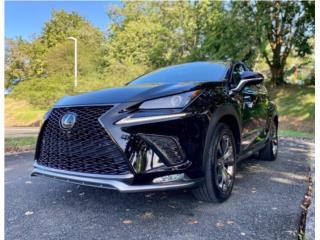 Lexus NX | 2020 clean car fax, Lexus Puerto Rico