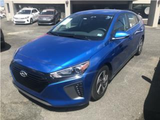 SPECIAL AUTO PROGRAM IONIQ, Hyundai Puerto Rico