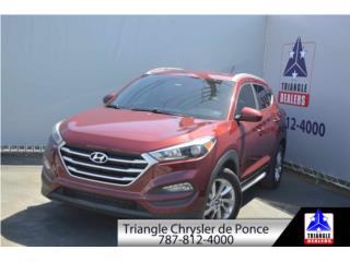 2017 Hyundai Tucson, T7354576, Hyundai Puerto Rico