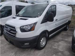 Ford Transit 2020 150/250/350 L/R, Ford Puerto Rico