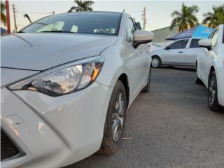 Toyota Yaris 2020 en liquidación (real), Toyota Puerto Rico