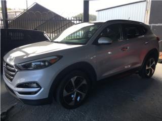 Tucson Limited 2016, Hyundai Puerto Rico