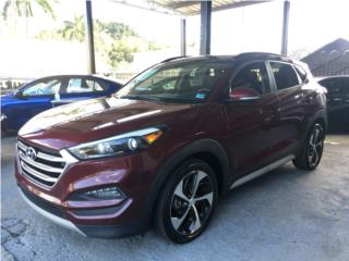 2017 Tucson Sport, Hyundai Puerto Rico