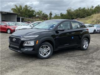 2021 Hyundai Kona SE , Hyundai Puerto Rico