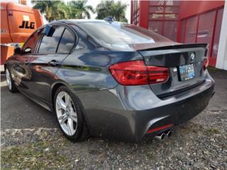 BMW 330e 2017 Excelentes Condiciones, BMW Puerto Rico