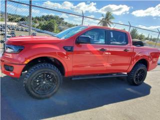 Ranger XLT *Únicos en PR con Garantía x Vida*, Ford Puerto Rico