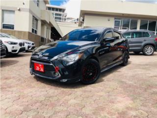 TOYOTA YARIS SE 2016, Toyota Puerto Rico