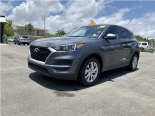 TUCSON VARIEDADLIQUIDACION 2020, Hyundai Puerto Rico
