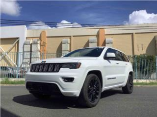 2021 Jeep Grand Cherokee Laredo, Jeep Puerto Rico
