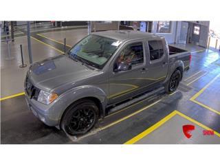 Nissan Frontier 2019 SV/ PAGO APROX: $417, Nissan Puerto Rico