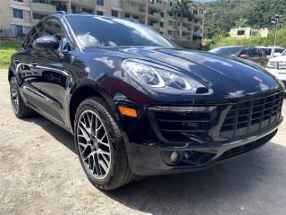 2018 Porsche Macan black , Porsche Puerto Rico