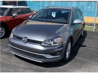 Volkswagen - Golf Puerto Rico