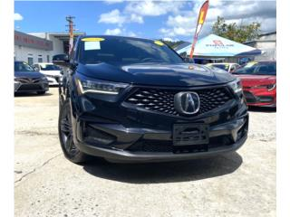 ACURA RDX SH-AWD/ A-SPEC PKG 2020, Acura Puerto Rico