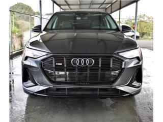 2021 Audi E-tron Sportback Premium Plus, Audi Puerto Rico