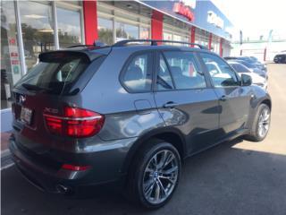 BMW X5, PREMIUM PKG, NUEVA