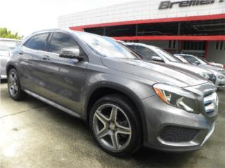 Mercedes Benz - GLA Puerto Rico