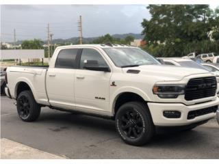 RAM 2500 2021 LIQUIDACIÓN , RAM Puerto Rico
