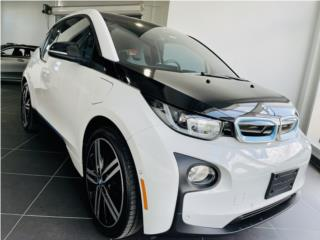 2016 BMW I3 Giga Extended Extra Clean!, BMW Puerto Rico