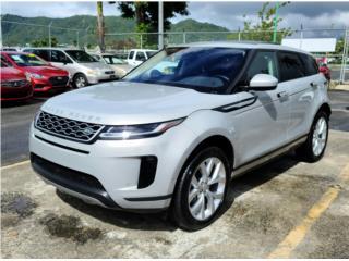Land Rover Range Rover Evoque SE 2020, LandRover Puerto Rico