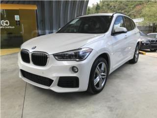 BMW X1 2019, BMW Puerto Rico