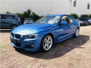 BMW 330E SPORT M PACK #0374 puerto rico
