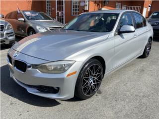 BMW 320i 2014 DE SHOW, BMW Puerto Rico
