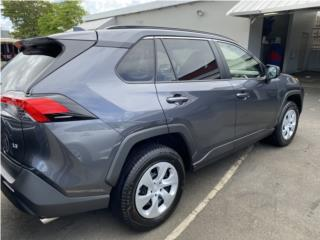 Rav 4 exelententes condiciones!1, Toyota Puerto Rico