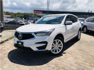 Acura Rdx Premium 2020, Acura Puerto Rico