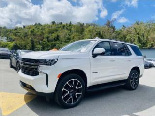 Chevrolet - Tahoe Puerto Rico