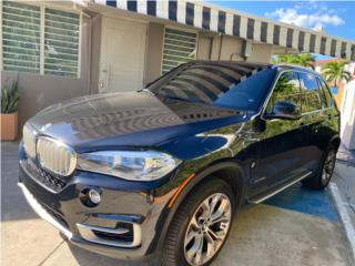 2017 BMW X5 X-E DRIVE 40E,TECHO PANORAMICO, BMW Puerto Rico