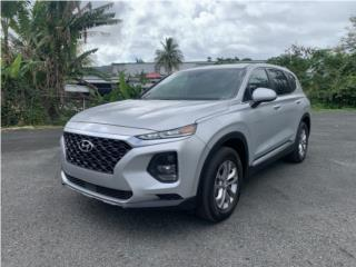 HYUNDAI SANTA FE 2020 LLAMA AHORA!! , Hyundai Puerto Rico