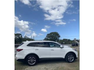 Hyundai Grand Santa Fe 2019, Hyundai Puerto Rico