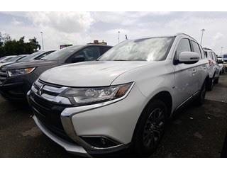 La Suv que buscas la tenemos , Mitsubishi Puerto Rico