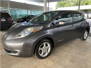 2015 Nissan Leaf HB S Plug-In , Nissan Puerto Rico