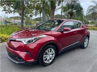 TOYOTA CHR 2019, Toyota Puerto Rico